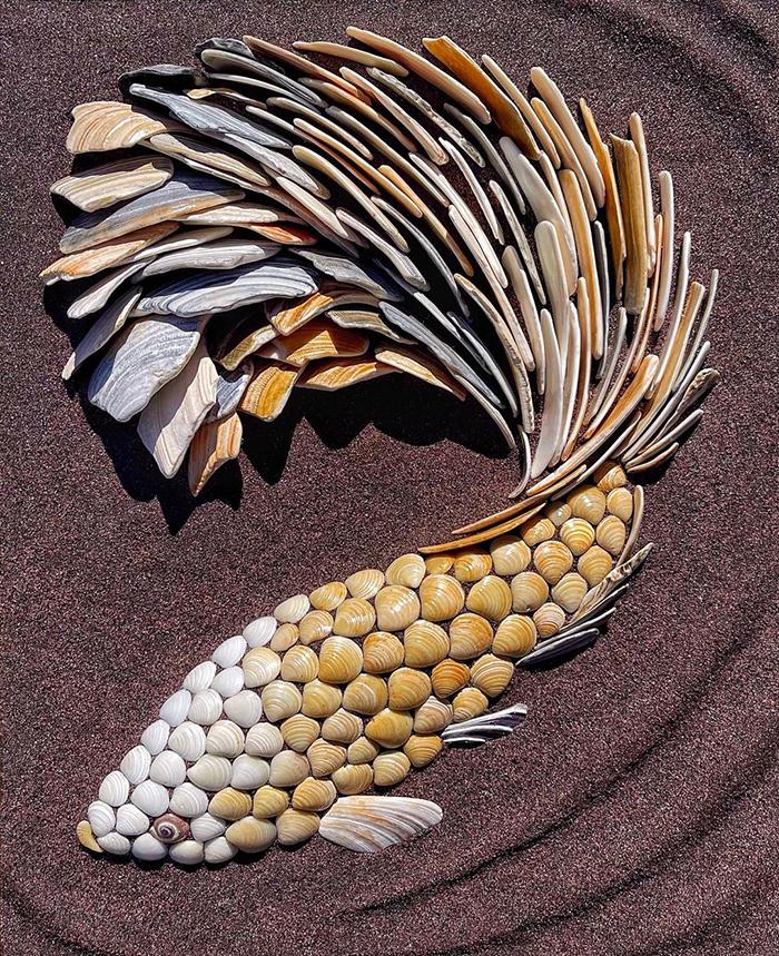animals from seashells art anna chan 60d31977f0e1b 700