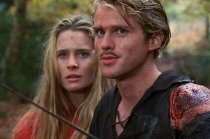 Cary Elwes Wasn't Acting When He Got Hit In The Head In Princess Bride