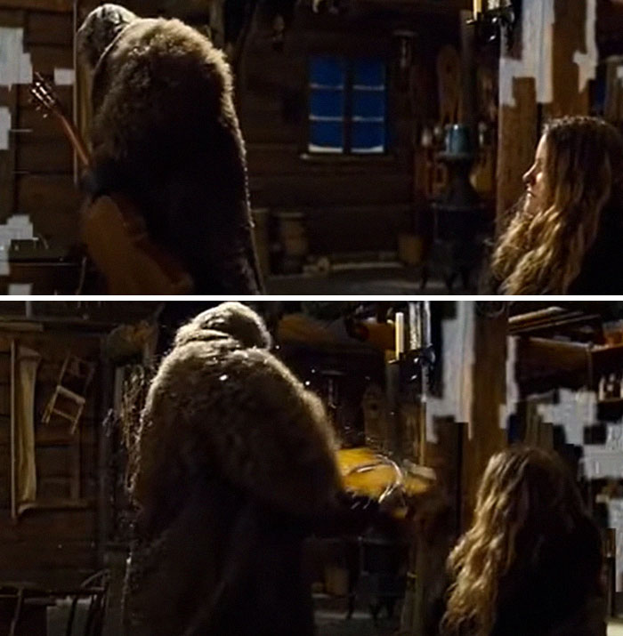 Due To A Miscommunication On The Set Of The Hateful Eight, Kurt Russell Accidentally Smashed A 140-Year-Old Antique Guitar Instead Of The Prop