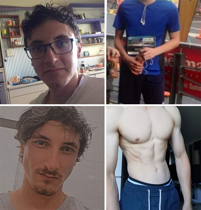 16-20 Been Battling With Self Hate And Depression For Years, 2020 Was The Year I Wanted To Look After Myself