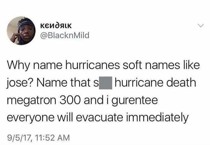 Name That Death Megatron 300