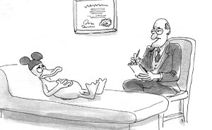This Cartoonist Creates Funny And Simple Comics (40 Pics)