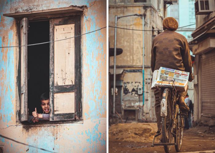 I Captured Streets Of My City, Ahmedabad