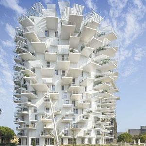 50 Edificios que parecían geniales pero incómodos para vivir o usar