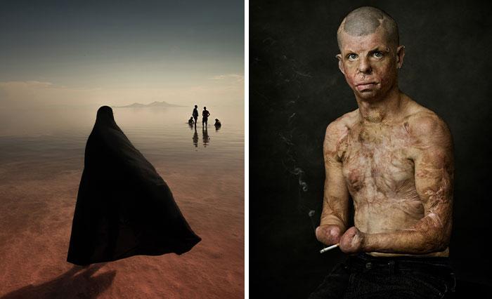 30 Amazing Photos That Won The Creative Photo Awards 2021