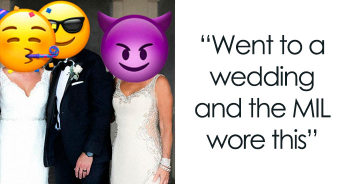 30 Times This Wedding-Shaming Group Did Not Hold Back (New Pics)