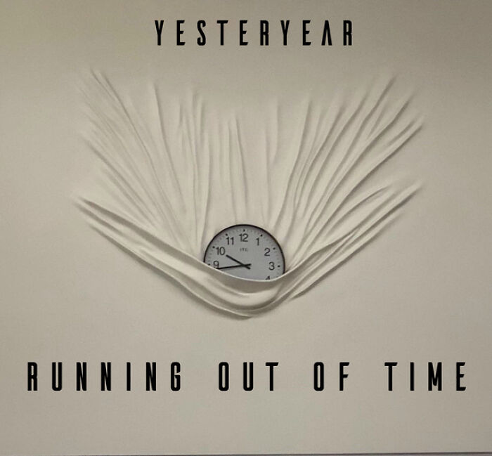 Yesteryear - Running Out Of Time