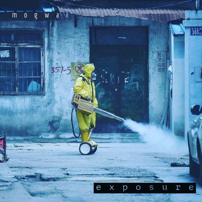 Mogwai - Exposure