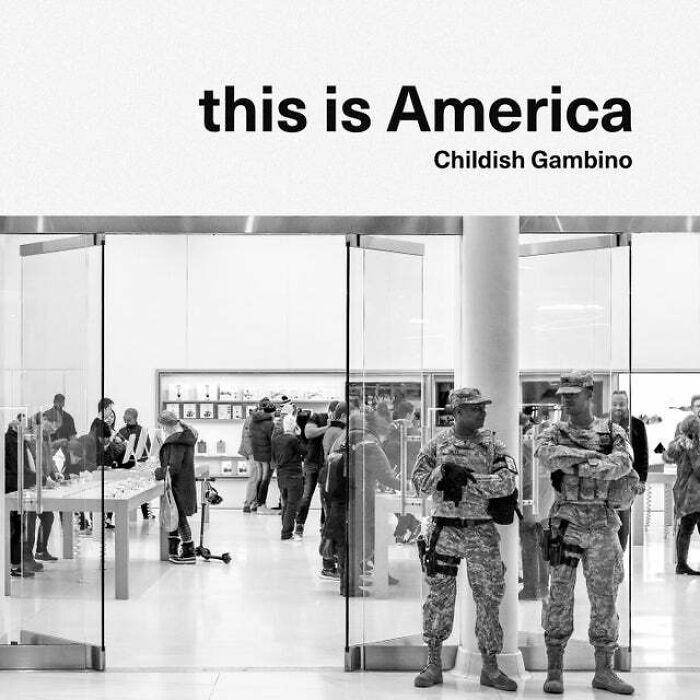 This Is America – Childish Gambino