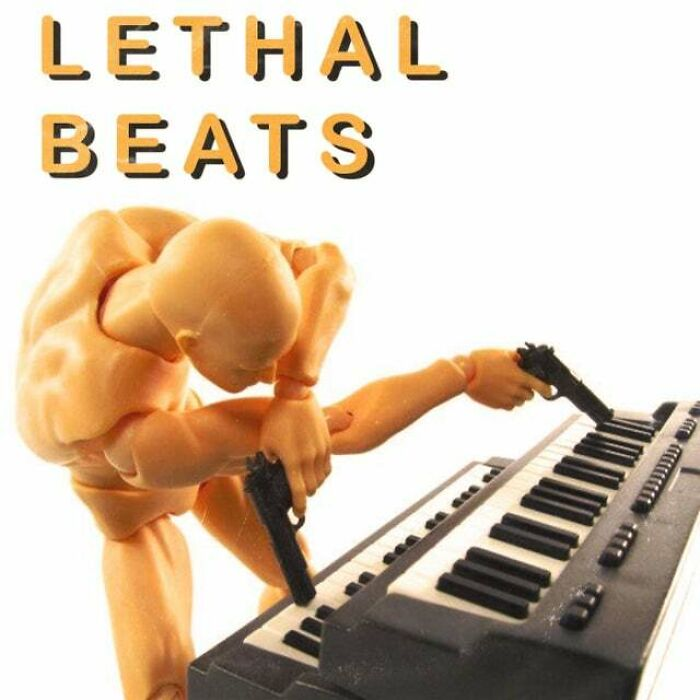 The Dummies - Lethal Beats