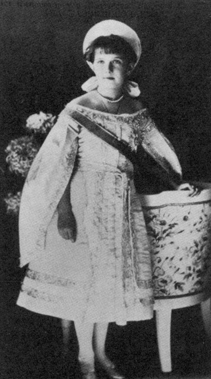 Anastasia Romanov Did Not Disappear And Assume Another Identity; Her Remains Were Verified In 1991