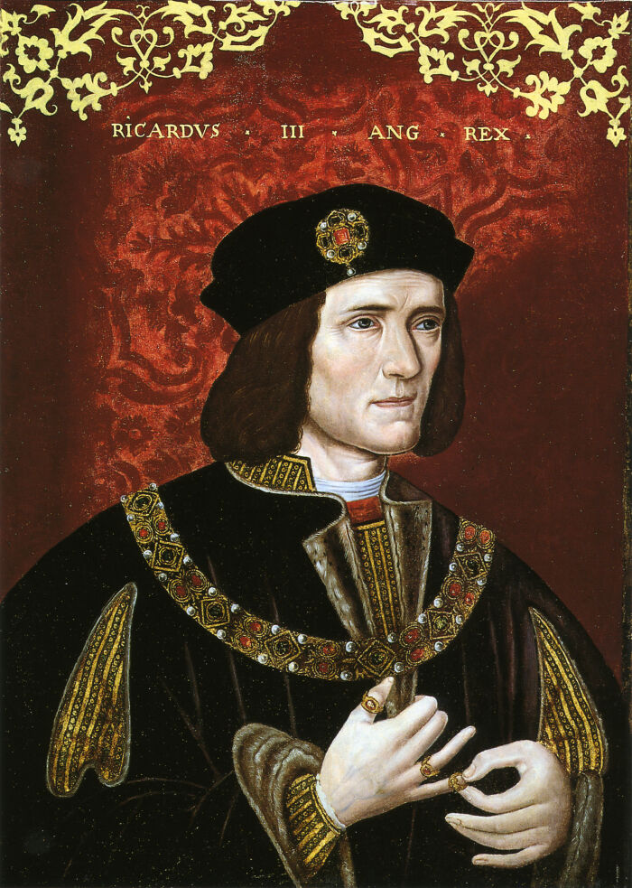The Lost Grave Of Richard III Are No Longer Lost