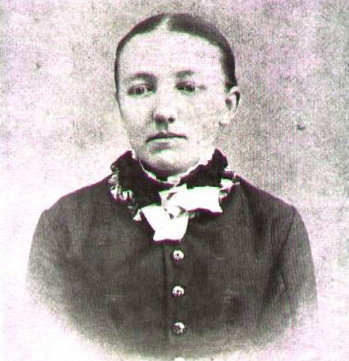 It Wasn't Scarlet Fever That Caused Mary Ingalls' Blindess