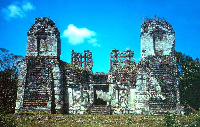Why The Mayans Vanished