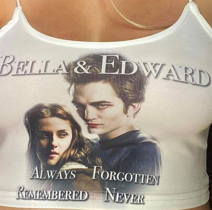 Always Forgotten. Remembered Never