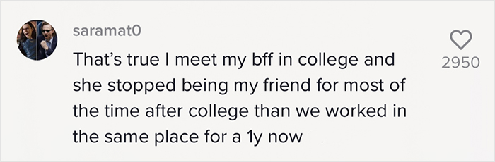 This TikTok User Goes Viral After Answering The Good Old Question Of How Adults Find Friends