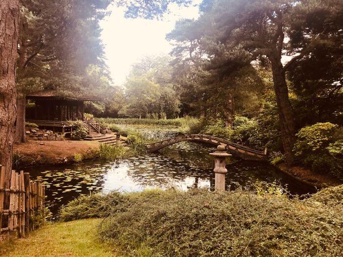 Tatton Park, National Trust