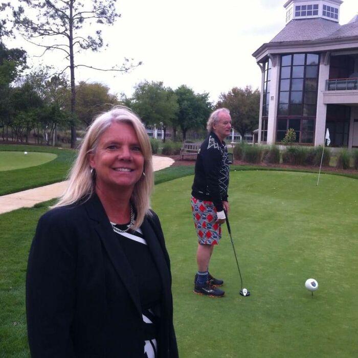 Locos del golf 3