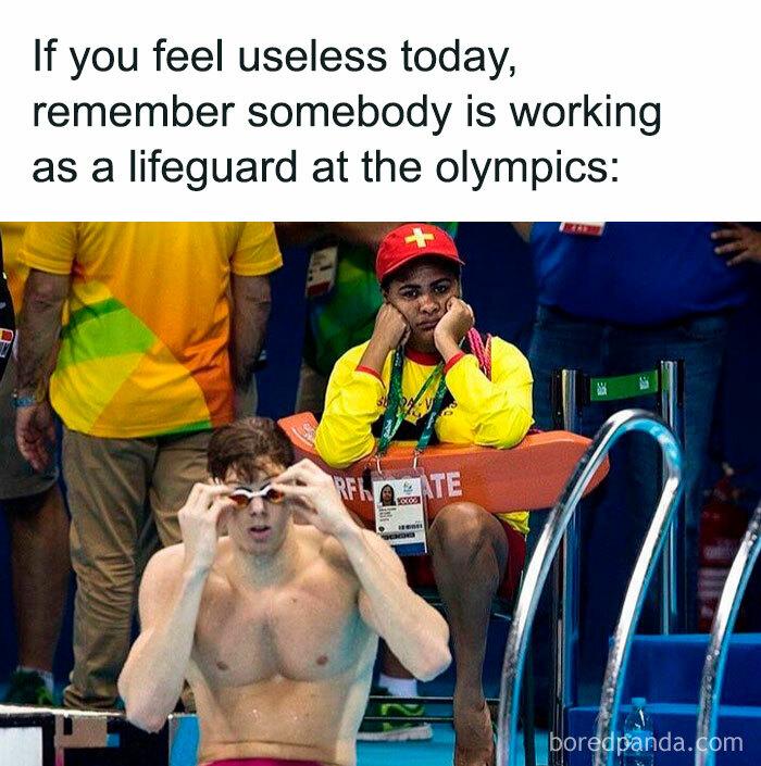 Useless Job