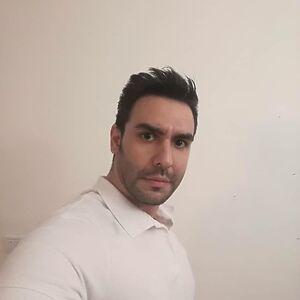 Amir Reza Torkaman Rahmani