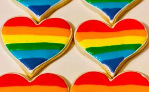 Esta panadería de Texas perdió un gran pedido tras publicar sus galletas del mes del orgullo y la gente acude en masa a apoyarla