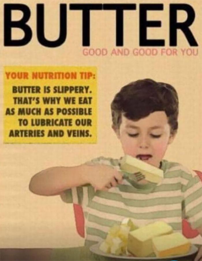 Questionable Vintage Recipes