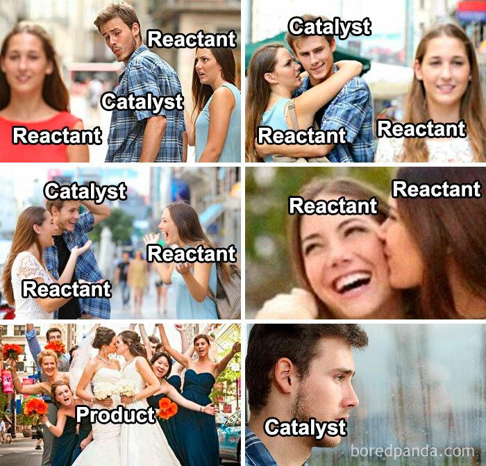 Reaction Post