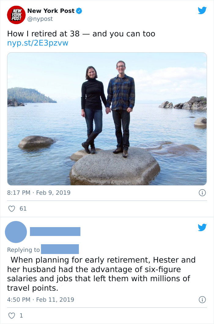 How To Retire At 38