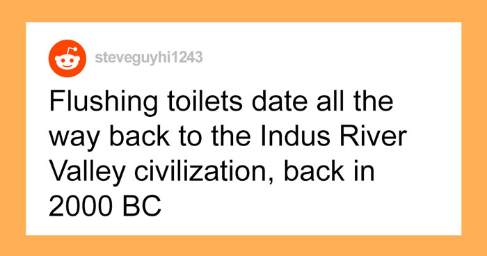 30 Things That Are Older Than Most People Think, As Shared In This Viral Online Thread