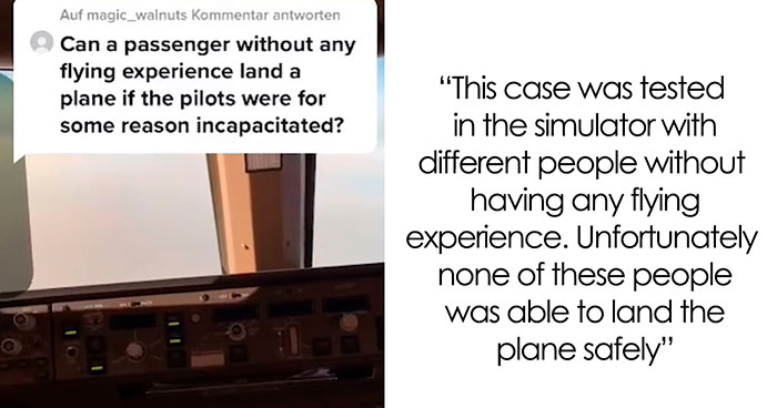30 Questions About Planes And Flying Answered By These Awesome Twin Pilots
