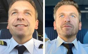 15 Preguntas sobre aviones y vuelos respondidas por estos increíbles pilotos gemelos