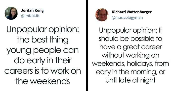 """Woman Shares What Helped Her To Create The Life She Has Now By Advising People To """"Work On The Weekends"""", Sparks A Debate On Twitter"""