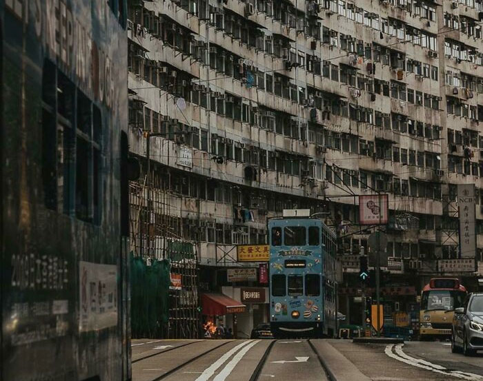 People On This Group Are Sharing Examples Of 'Urban Hell' That Look Like A Dystopian Movie But Are Sadly Real (40 Pics)