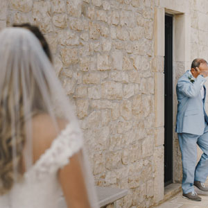 For This Year's Father's Day, I Share With You My Favorite Unstaged Father-Daughter Moments At Weddings (15 New Pics)