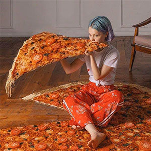 This Russian Artist Gained 4.5M Followers On Instagram Thanks To Her Bizarre Photo Manipulations (33 New Pics)