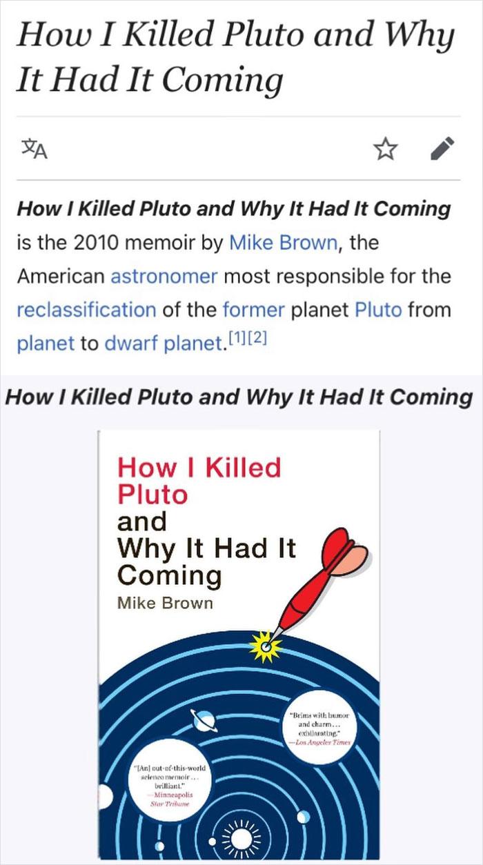 RIP Pluto 1930-2006