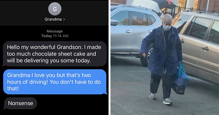 This Online Account Shares 'Wholesome Boomer Content' (28 Pics)