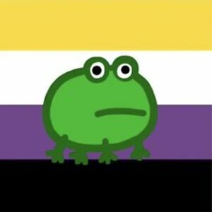 Charlie_The_Gay_Frog