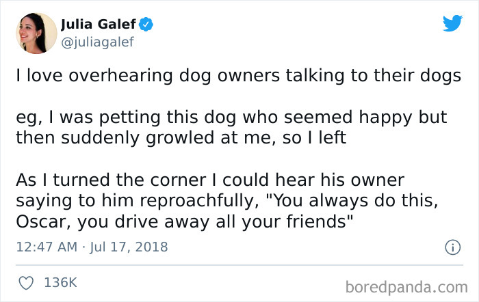 Every Dog Owner Ever