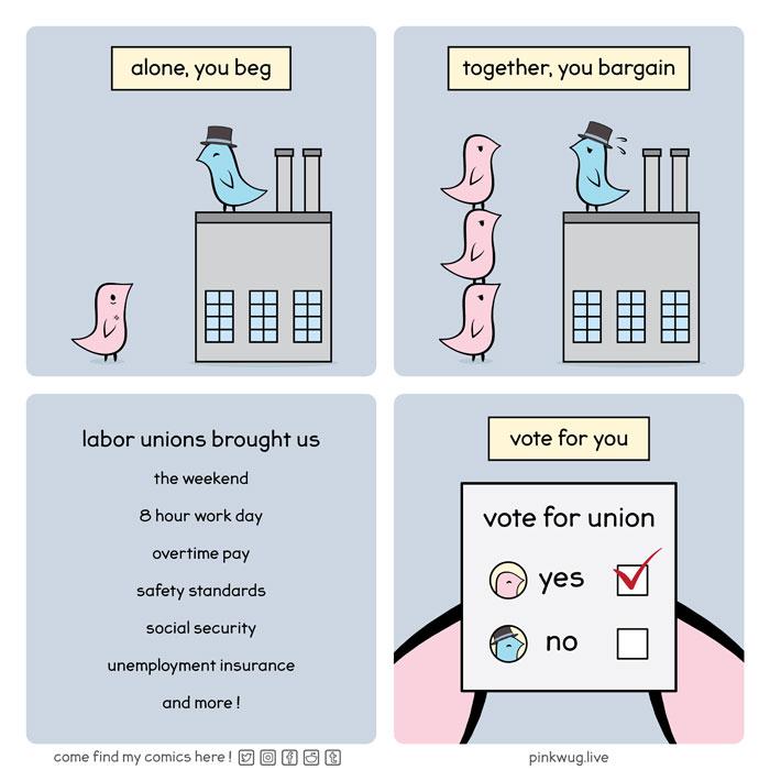Pinkwug-Comics-Politics-Economics