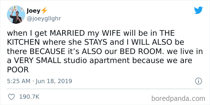 Poverty Marriage