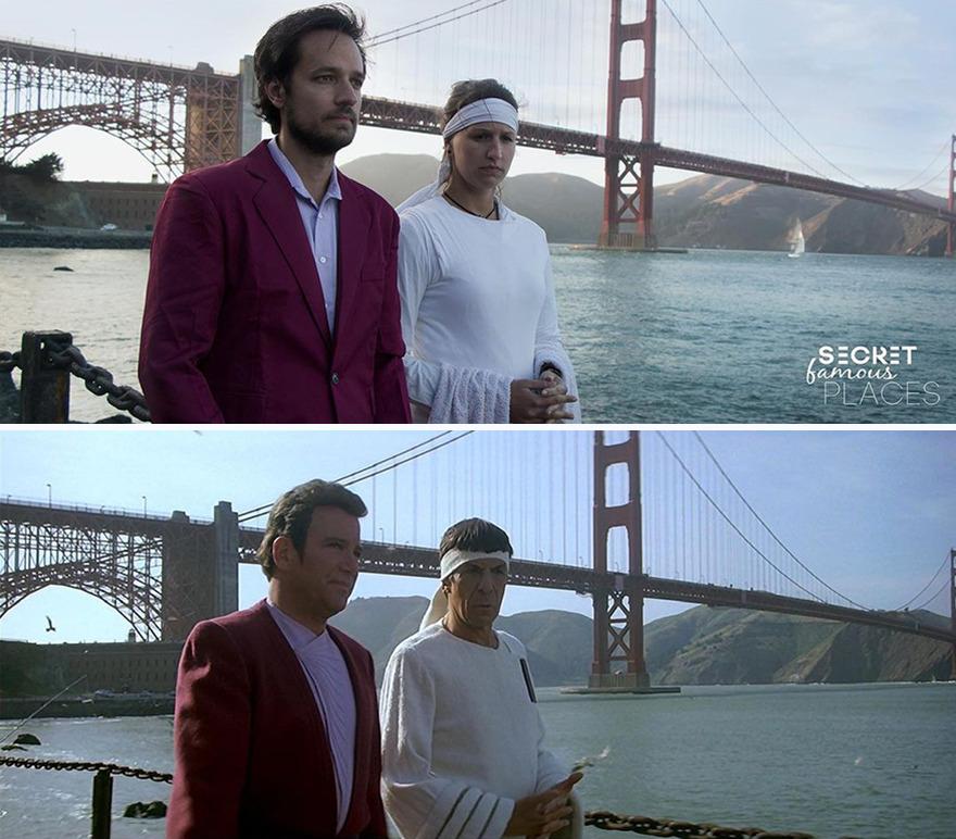 Star Trek / San Francisco, USA