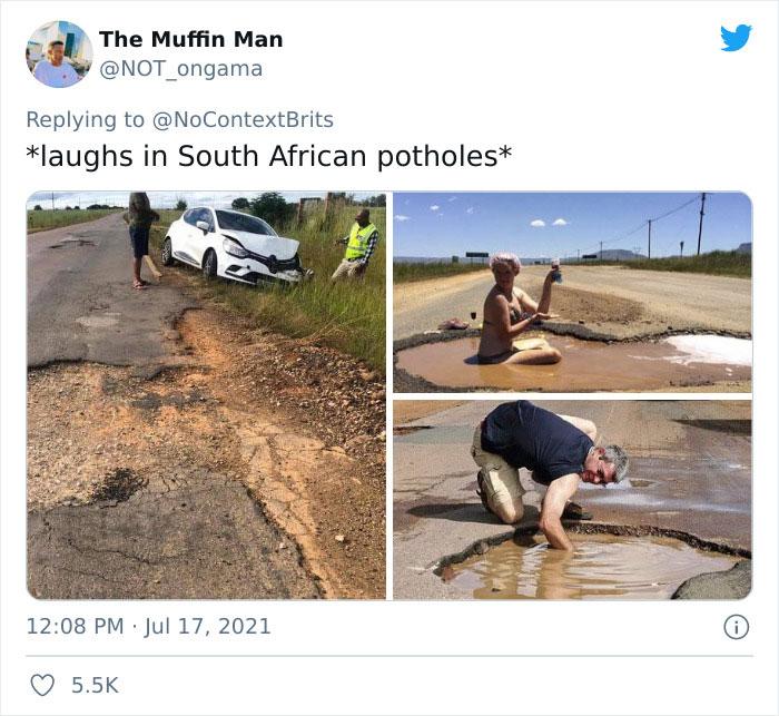Bad-Roads-First-World-Problem-Twitter-Thread