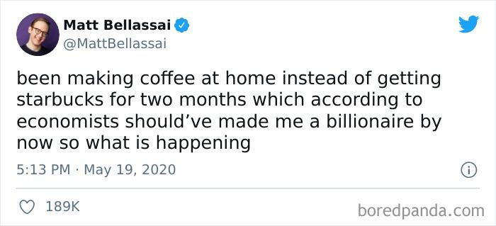 Can Anyone Explain Where My Starbucks Money Is Going?