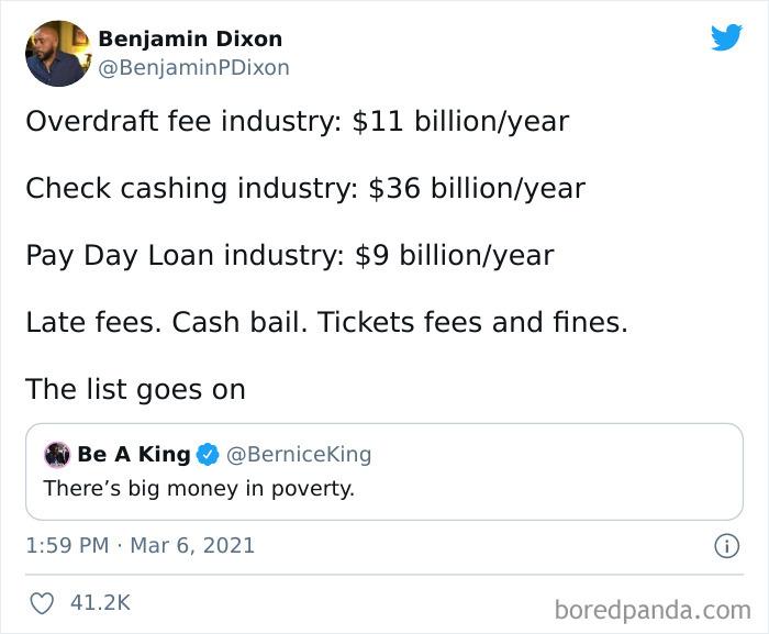 Big Poverty