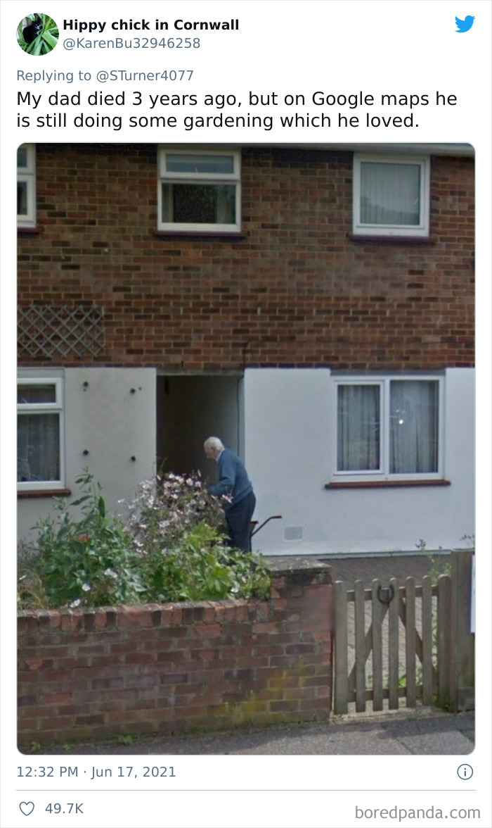 Important Memories On Google Maps