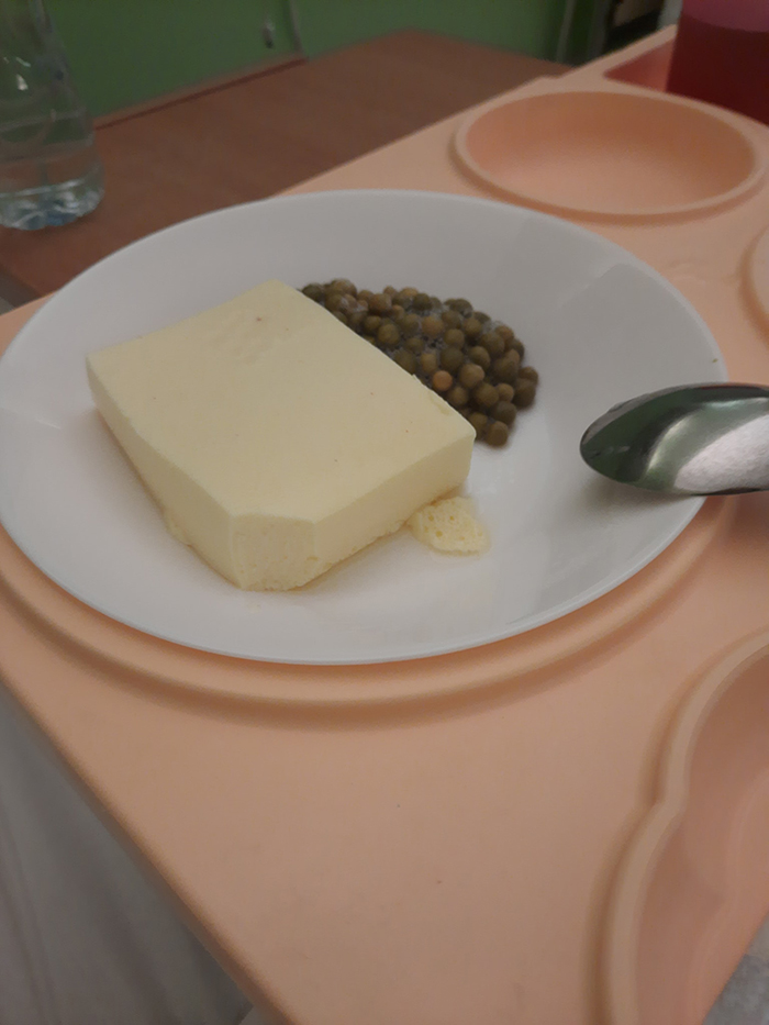 My Hospital Food Memories Are Scary. It's Lithuania