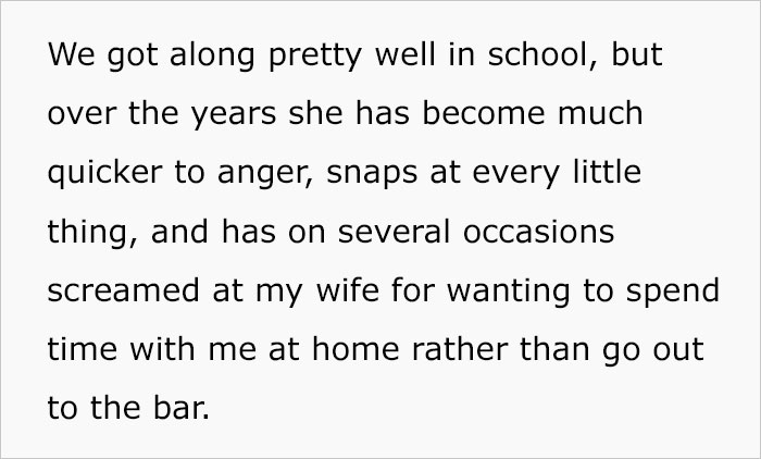 Guy Publicly Shames Wife's Friend For Being Rude To A Waitress, Asks Online If He Went Too Far