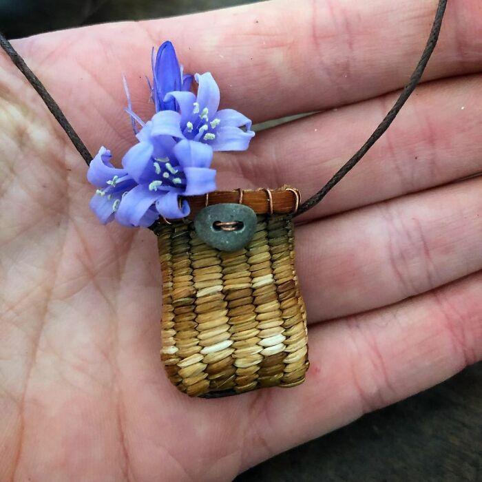 Plants-Weeds-Woven-Baskets-Jewelry-Suzie-Grieve