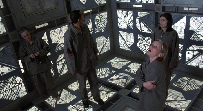 The Cube (1997)